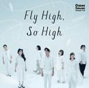 Fly High, So High/Goose house