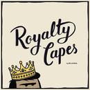 Royalty Capes/De La Soul