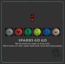 六根/SPARKS GO GO