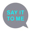 Say It To Me (Remixes)/Pet Shop Boys
