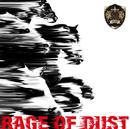 RAGE OF DUST/SPYAIR