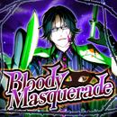 Bloody Masquerade/OSIRIS