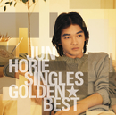 GOLDEN☆BEST / 堀江 淳 Singles/堀江 淳