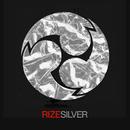SILVER(TV size ver.)/RIZE