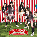 BEST★SCANDAL/SCANDAL