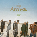 FLIGHT LOG : ARRIVAL/GOT7
