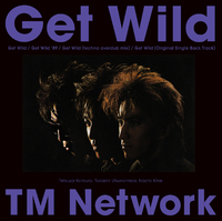 Get Wildi??TM NETWORK