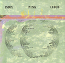 INDEX -revisited-/PINK CLOUD
