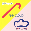 PINK STICK / INK CLOUD -revisited-/PINK CLOUD