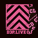 D3P.LIVE CD/UNICORN