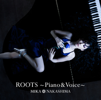 ROOTS~Piano & Voice~
