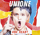 ONE HEART(Special Pack)/UNIONE