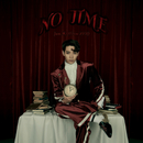 NO TIME(初回生産盤B)/Jun. K