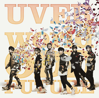 ODD FUTURE/UVERworld
