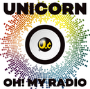 OH! MY RADIO+Live Tracks [UC30 若返る勤労]/UNICORN