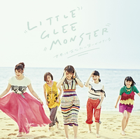 世界はあなたに笑いかけている/Little Glee Monster