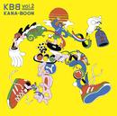 KBB vol.2/KANA-BOON