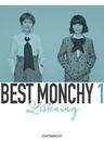 BEST MONCHY 1 -Listening-/チャットモンチー