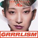 GRRRLISM/あっこゴリラ