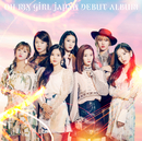 OH MY GIRL JAPAN DEBUT ALBUM/OH MY GIRL