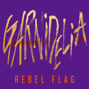 REBEL FLAG/GARNiDELiA