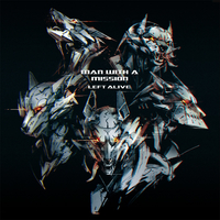 Left Alive/MAN WITH A MISSION