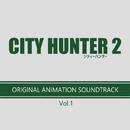 CITY HUNTER 2 オリジナル・アニメーション・サウンドトラック Vol.1/オリジナル・サウンドトラック