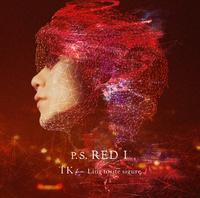 【日本語吹替版主題歌】P.S. RED I