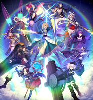 参全世界/Fate/Grand Order