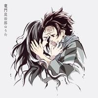 竈門炭治郎のうた/椎名 豪 featuring 中川奈美