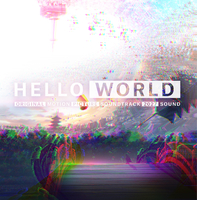 HELLO WORLD (オリジナル・サウンドトラック)/2027Sound