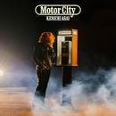 MOTOR CITY/浅井 健一