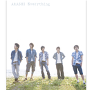 Everything/嵐