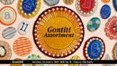 Goldberg Variations, BWV 988- Var. 18: Canone Alla Sesta/GONTITI