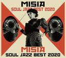 MISIA SOUL JAZZ BEST 2020/MISIA