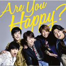 Are You Happy?/嵐