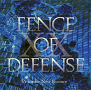 Primitive New Essence/FENCE OF DEFENSE