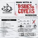 "MAN WITH A ""B-SIDES & COVERS"" MISSION/MAN WITH A MISSION"