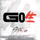 GO LIVE/Stray Kids