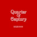 Quarter Of Century (Live)/SPARKS GO GO