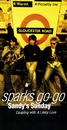 Sandy's Sunday/SPARKS GO GO