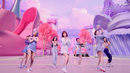 Nonstop Japanese ver./OH MY GIRL