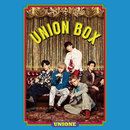 UNION COVERS/UNIONE
