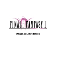 FINAL FANTASY II Original Soundtrack