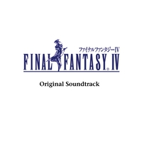 FINAL FANTASY IV Original Soundtrack