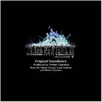 FINAL FANTASY XI Original Soundtrack