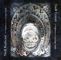 ニーアゲシュタルト&レプリカント 15 Nightmares & Arrange Tracks