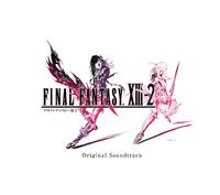 FINAL FANTASY XIII-2 Original Soundtrack/SQUARE ENIX
