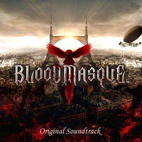 BLOODMASQUE Original Soundtrack