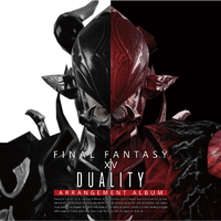 FINAL FANTASY XIV Duality ~ Arrangement Album ~